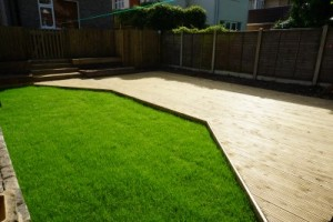 The Best Landscapers in Poole